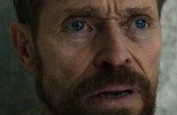 Ван Гог, придворні розборки і Жульєтт Бінош у космосі: 7 фільмів, які не варто пропускати