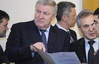Порошенко звільнив посла в Білорусі Єжеля