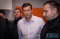 Царьова не можуть заарештувати в Луганську, - в.о. губернатора