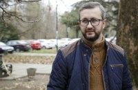 Окупанти в Криму перевезли Джелялова до психіатричної лікарні