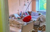 НАН: суточная заболеваемость COVID-19 в начале ноября может достичь 30 тысяч