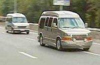Авто Януковича. Їзда без правил з липовою «ксивою»