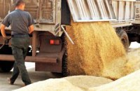 Аграрный фонд за день продал зерна на полмиллиарда гривен