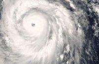 2 миллиона японцев эвакуируют из-за тайфуна