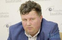 Бугров: КНУ імені Тараса Шевченка має бути поза політикою