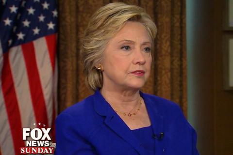 Клінтон звинуватила російську розвідку у зломі серверів Демократичної партії
