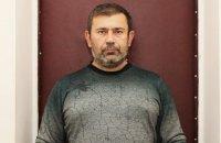 Затриманий у Ростові українець Терновський отримав 2,3 року в'язниці