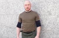 Українського моряка Новічкова звільнено з іранської в'язниці