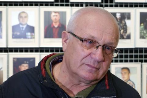 ЕСПЧ принял жалобу от отца погибшего на Донбассе бойца