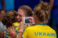 Катерина Чорний стала чемпионкой юношеских Олимпийских игр