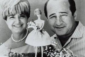 В США умер создатель куклы Барби