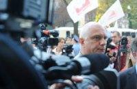Муж Тимошенко надеется, что у власти хватит ума отпустить Юлю