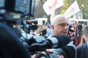 Мужа Тимошенко не пустили на свидание с женой (обновлено)