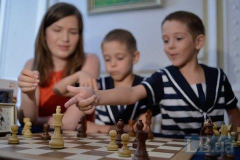 В Узбекистані в шкільну програму включили шахи