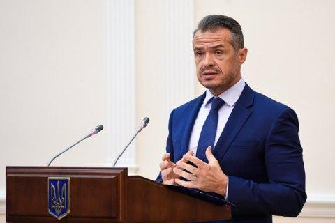 Зеленський наказав поміняти людей у шести держорганах, зокрема в Укравтодорі
