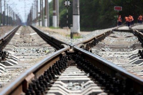 Бізнес із Франції готовий побудувати якісну залізницю до Донбасу