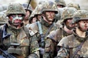 Учения НАТО пройдут в Швеции