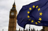 Британский парламент одобрил закон о запуске Brexit