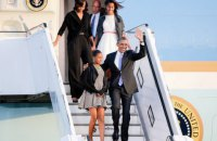 Обама рассказал о своих планах после ухода с поста президента