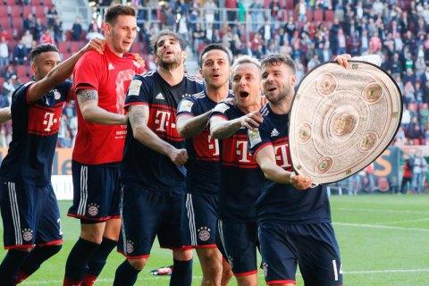 Хайнкес: Едем вАугсбург, чтобы стать чемпионами