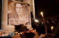 Зеленский присвоил Кузьме Скрябину звание Героя Украины посмертно