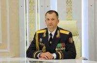 Лукашенко змінив міністра внутрішніх справ Білорусі