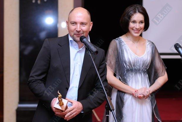 Гендиректор телеканала ICTV Александр Богуцкий