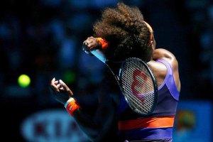 Женский финал US Open посмотрело на 8 млн человек больше, чем мужской
