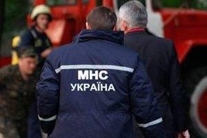Кабмин переподчинил ГосЧС Министерству внутренних дел