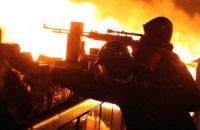МВС: на Майдані 18-20 лютого постраждали 600 міліціонерів