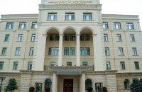 """Азербайджан провів """"антитерористичну операцію"""" проти """"збройних формувань Вірменії"""" у Нагірному Карабасі"""