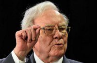 Воррен Баффет став п'ятим мільярдером зі статками $100 млрд