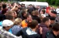 Белорусов, вышедших на акцию протеста, оштрафовали на $500