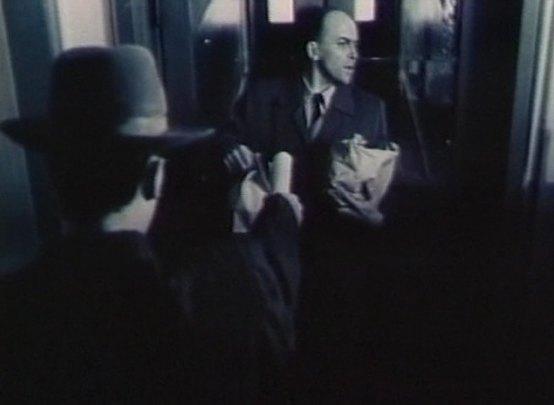 """кадр з фільму """"Атентат. Осіннє вбивство у Мюнхені"""" (1995)"""