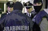 Украинцы избили мафиози