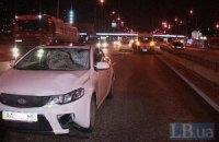 ДТП у Києві: під колесами автомобіля загинув чоловік, який перебігав дорогу
