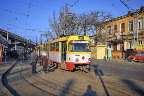 Первый пациент с COVID-19 в Одесской области приехал из США