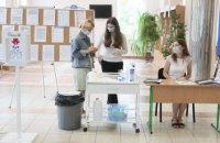 Буковина першою в Україні запустила дашборд із даними про вакцинацію освітян