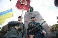 Кабмин утвердил порядок предоставления статуса УБД ветеранам ОУН-УПА