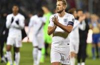 Капитан сборной Англии опередил Роналду и стал лучшим бомбардиром квалификации Евро-2020