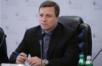 Катеринчук отримав листа з відомства Меркель