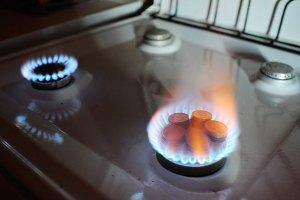 В сентябре Украина покупала газ по $407