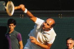 Известный теннисист в третий раз обвиняется в изнасиловании