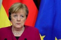 """Меркель: """"Північний потік - 2"""" потрібно добудувати"""