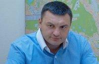 """Програвши вибори, кандидат від """"ОПЗЖ"""" Альоша забрав у людей свої подарунки"""