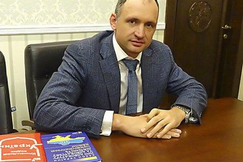 САП согласовала подозрение замглавы ОП Татарову, - СМИ