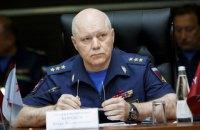 В России умер второй подряд начальник военной разведки