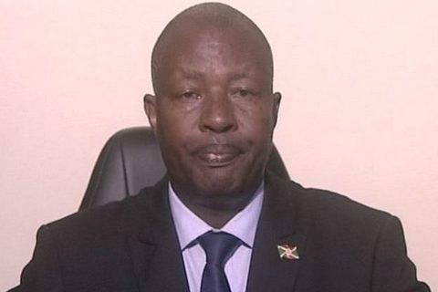 В Бурунді застрелили міністра