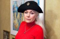 В результате осложнений от коронавируса умерла художница Виктория Ковальчук