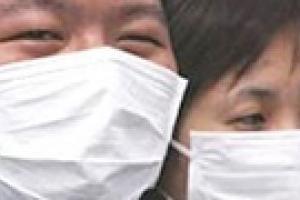 Китай рапортует о победе над свиным гриппом